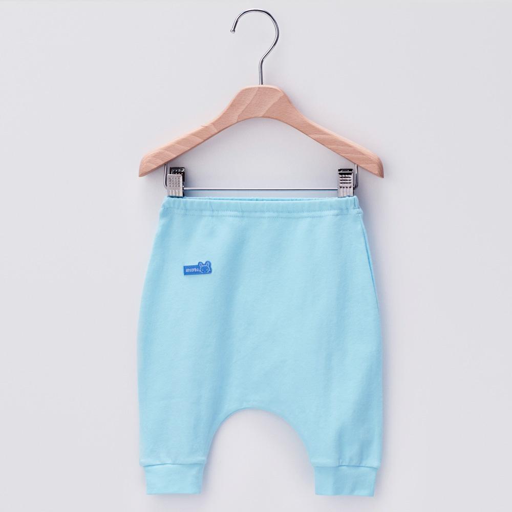 奇哥 absorba 飛鼠褲-淺藍 (3-18個月)
