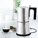 日本NICOH 電摩卡咖啡壺3~6杯