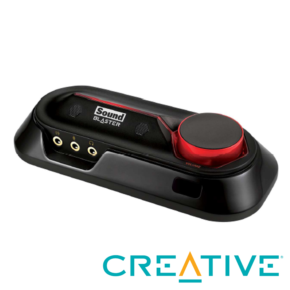 Creative Sound Blaster Omni Surround 5.1音效卡