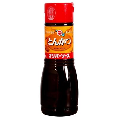 Oliver Sauce特級豬排醬(580g)