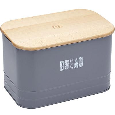 KitchenCraft Paul麵包收納盒