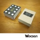 W2Design 一日一作/無時效365天日曆-兩入組(Easy+Simple)