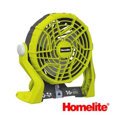 Homelite-18V充電式循環扇-D3310