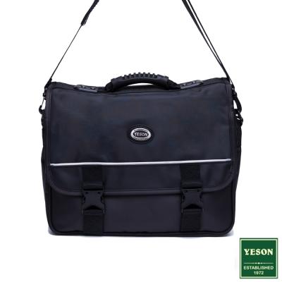 YESON - 台灣YESON經典商旅休閒側背包