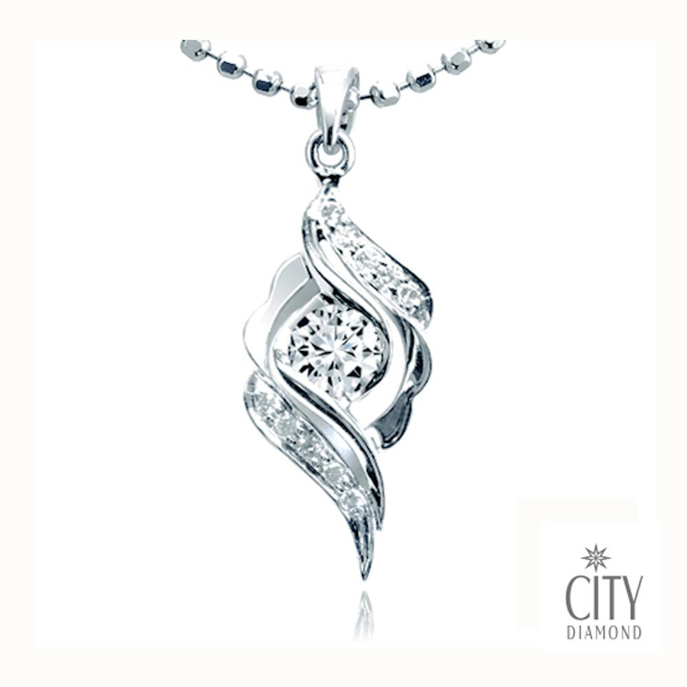 City Diamond『酒神之舞』30分鑽墜