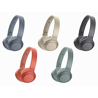 SONY h.ear 2 迷你無線藍牙頭戴式耳麥WH-H800