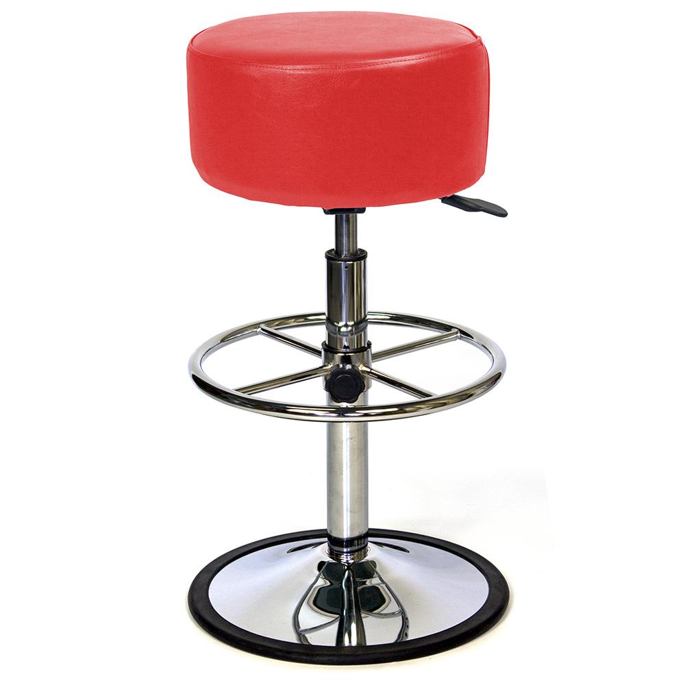 aaronation 愛倫國度 - 高帽系列吧台椅YD-T29-1-八色可選