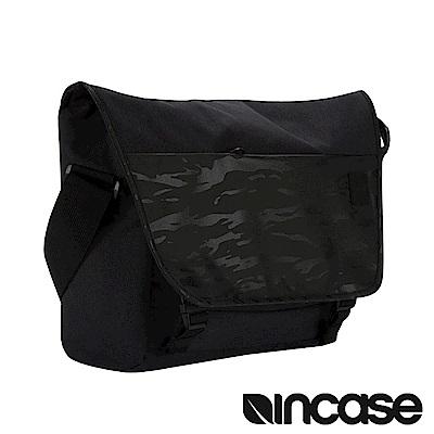 INCASE Compass 信差包(迷彩黑/15 吋電腦適用)