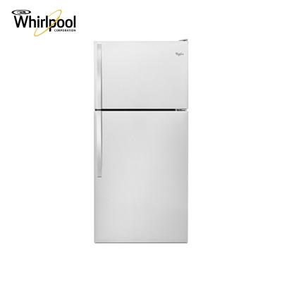 Whirlpool 惠而浦 533公升雙門冰箱極智系列 WRT148FZDW