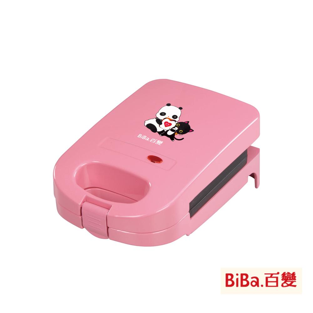 BIBA百變口袋三明治機SW-01(贈送食譜)
