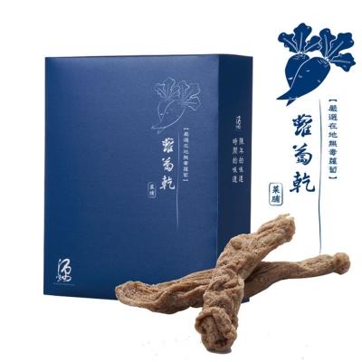台灣源味本舖 蘿蔔乾(300g)