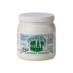 查理肥皂 Charlie s Soap 洗衣粉(1.2公斤/罐)