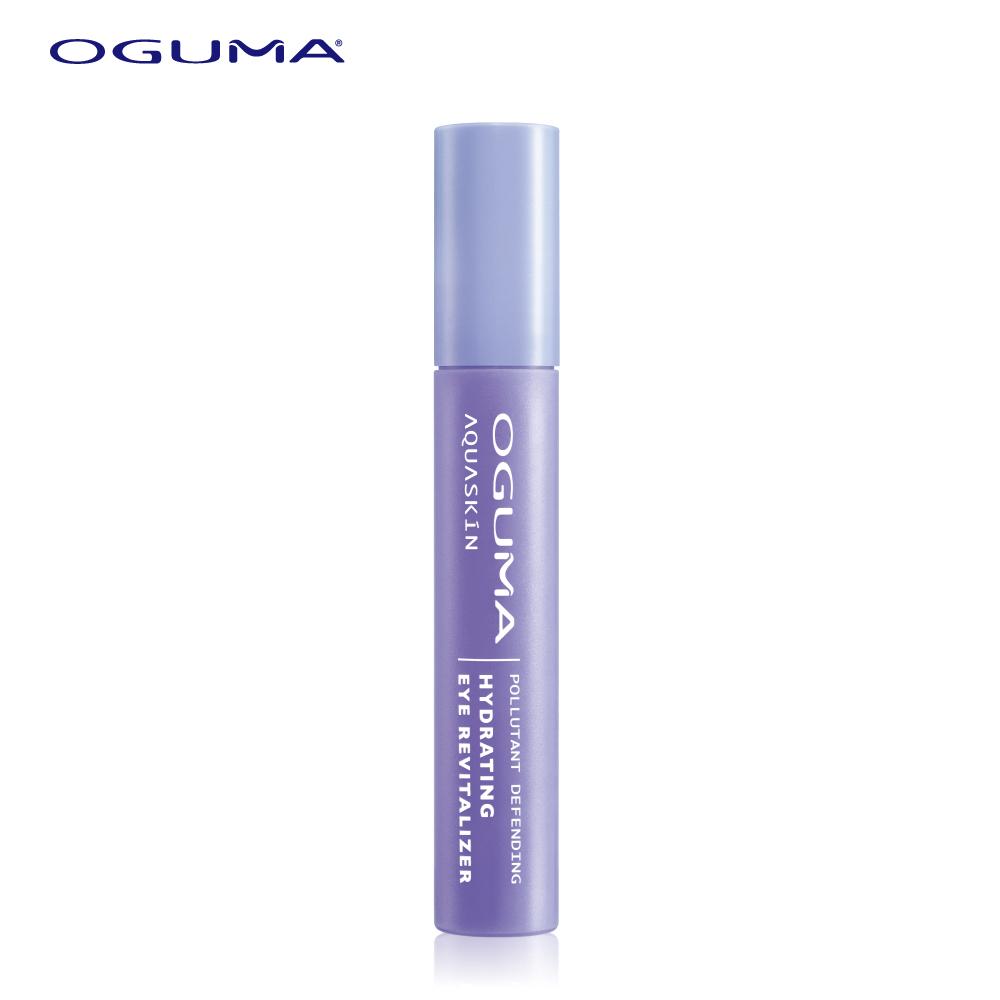 OGUMA水美媒 水養肌保濕亮眼凝露8ml
