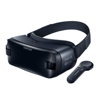 Samsung Gear VR 2017 含遙控器