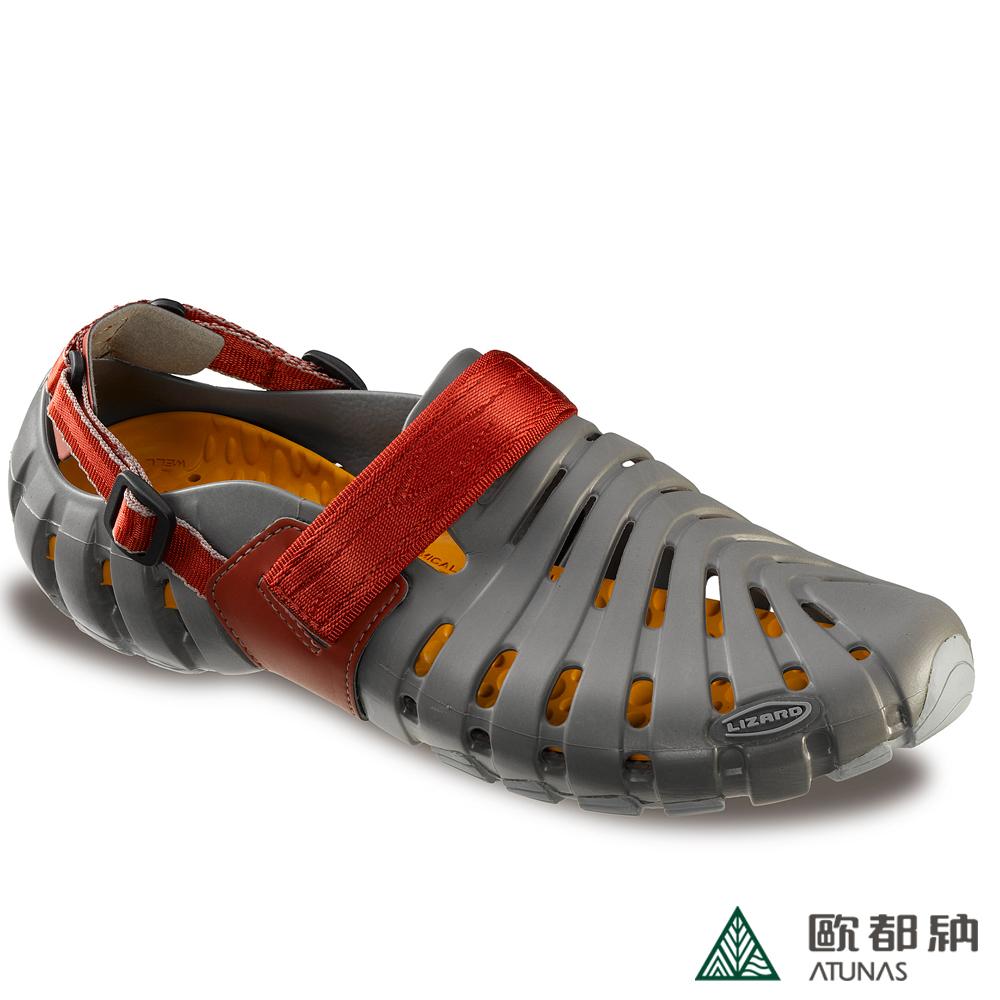 歐都納 LI-12517 LIZARD.Agile 501水陸鞋