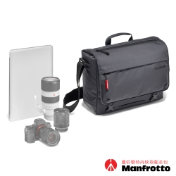 Manfrotto 曼哈頓時尚快取郵差包 Manhattan Messenger Bag