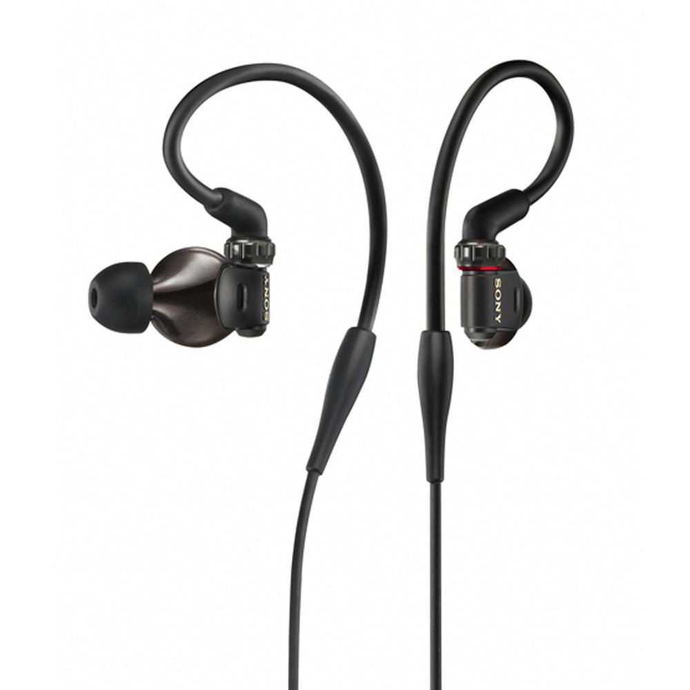 SONY 耳道式耳機 MDR-EX1000