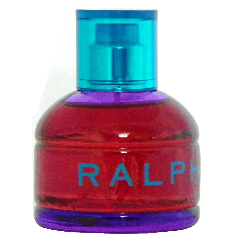 Ralph Lauren Ralph Hot 花漾年華熱情淡香水 50ml 無外盒包裝