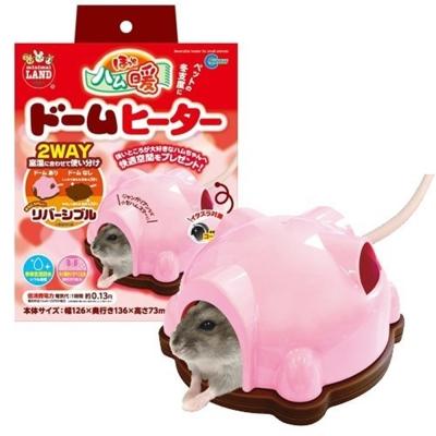 Marukan 寵物鼠 兩用電暖窩 RH~201