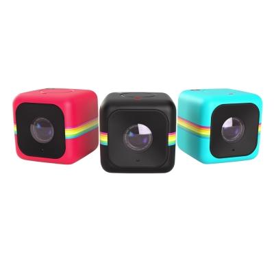 Polaroid 寶麗萊 CUBE+ 運動攝影機 (公司貨)
