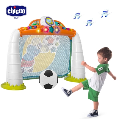 chicco-體能運動足球遊戲組