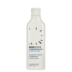 紐西蘭ecostore 純淨潤髮乳-控油洗淨 220ml