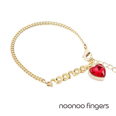 Noonoo Fingers Noonoo Bracelet Noonoo 手鍊