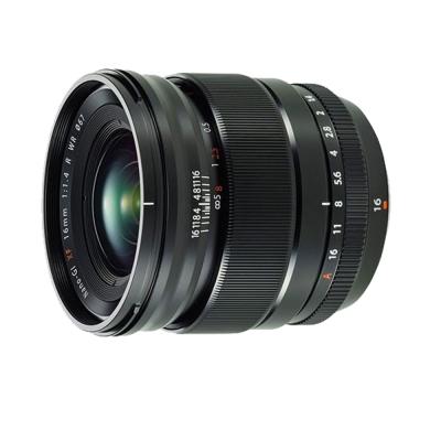 FUJIFILM XF 16mm F1.4 R WR *(平行輸入)