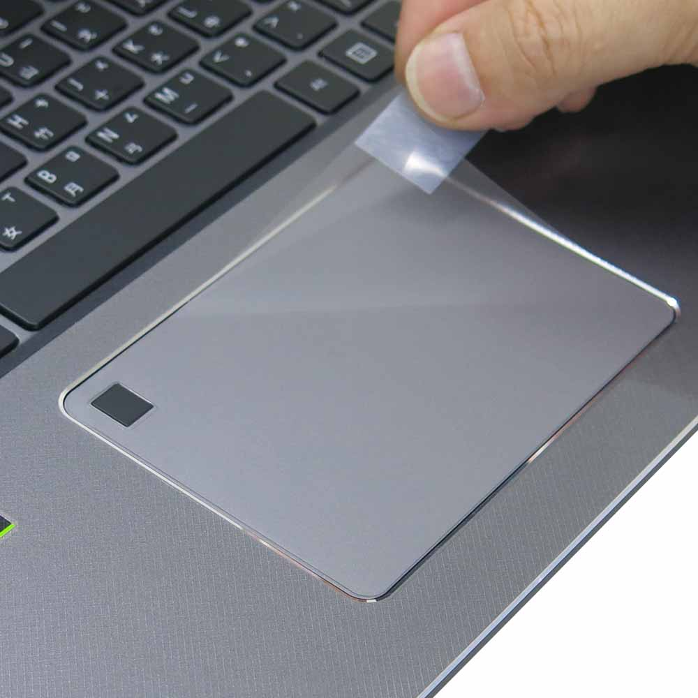 EZstick ACER Spin SP515-51 TOUCH PAD 觸控版 保護貼