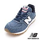 NEWBALANCE574童鞋GC574CR深藍