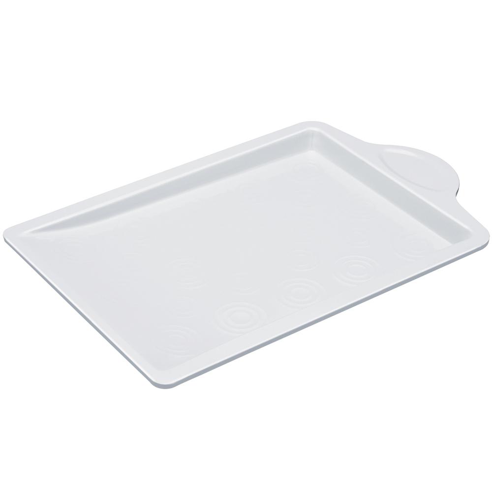 KitchenCraft 傾斜式不沾淺烤盤(42cm)