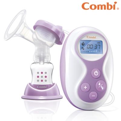 【麗嬰房】Combi 自然吸韻電動吸乳器