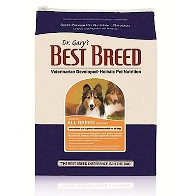 BEST BREED貝斯比《成犬維持體態配方-BB1201》1.8kg 兩包組
