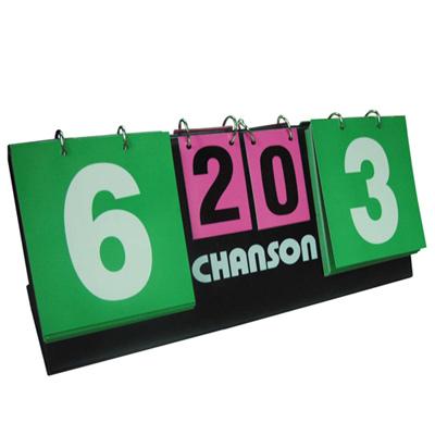 【Chanson】多功能計分牌-大(304)