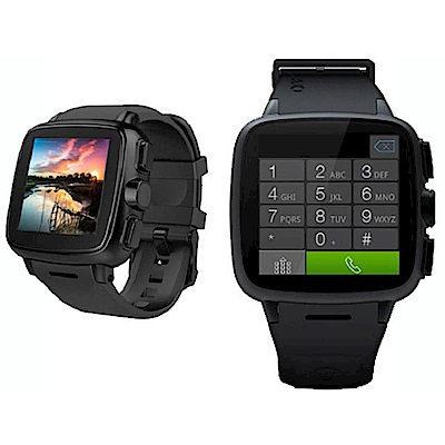 OMATE Truesmart i 藍牙通話照相智慧手錶
