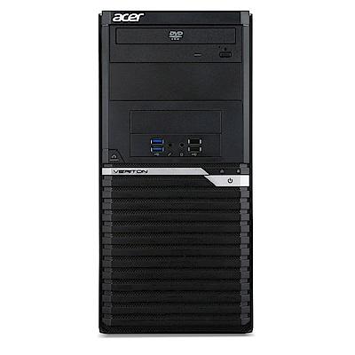 Acer VM4650G 第七代 i7-7700/8G/1TB+128G/Win10Pro