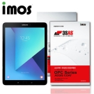 iMOS Samsung Galaxy Tab S3 9.7吋 3SAS 螢幕保護貼