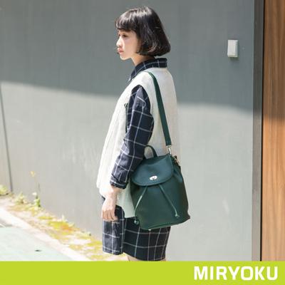 MIRYOKU-後背包