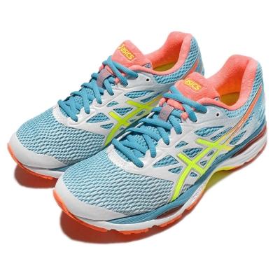 Asics 慢跑鞋 Gel-Cumulus 18 女鞋
