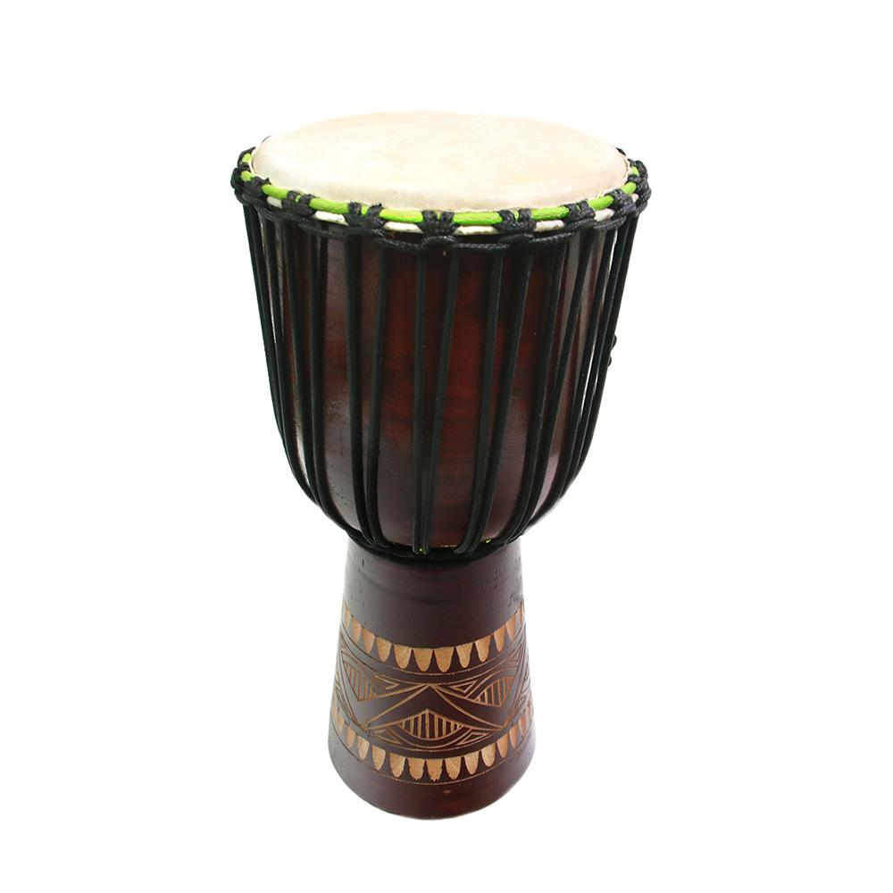 LOOP 50公分手工羊皮金杯鼓 B 款式