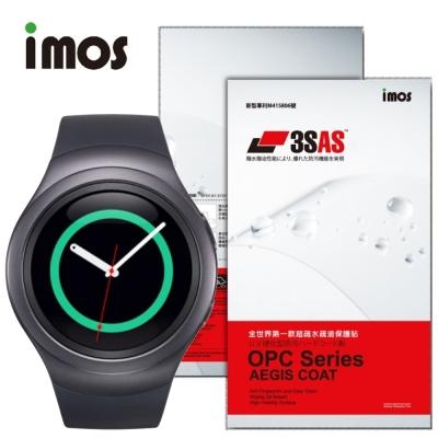 iMOS SAMSUNG Gear S2 運動款 3SAS 螢幕保護貼