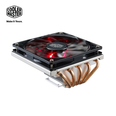 Cooler Master GEMINII M5 LED CPU散熱器