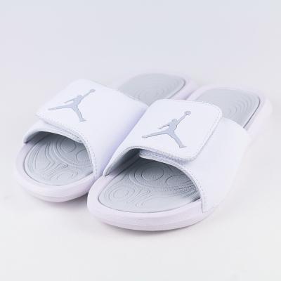 99fefcae24d4 NIKE-JORDAN HYDRO 6 BG女運動拖鞋-白- Yahoo奇摩購物中心- LINE購物