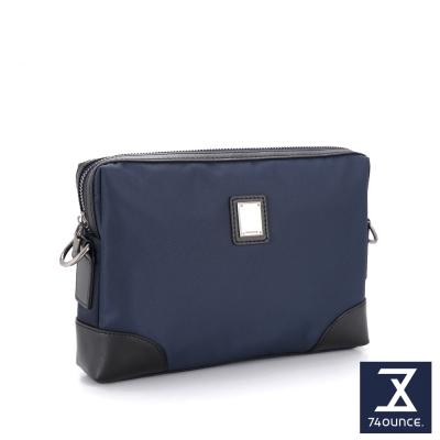 74盎司-Presence-簡約設計兩用包-G-875-深藍