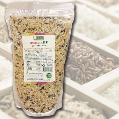 美好人生 綜合五穀米(800g)