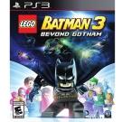 樂高蝙蝠俠 3:飛越高譚市 LEGO Batman 3-PS3英文美版