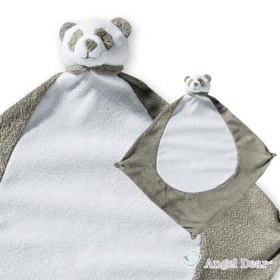 美國 Angel Dear 動物嬰兒安撫巾 (小熊貓)