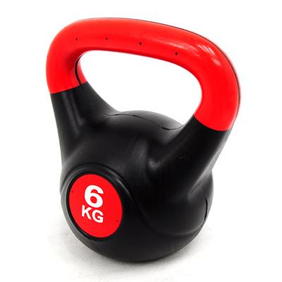 KettleBell重力6公斤壺鈴
