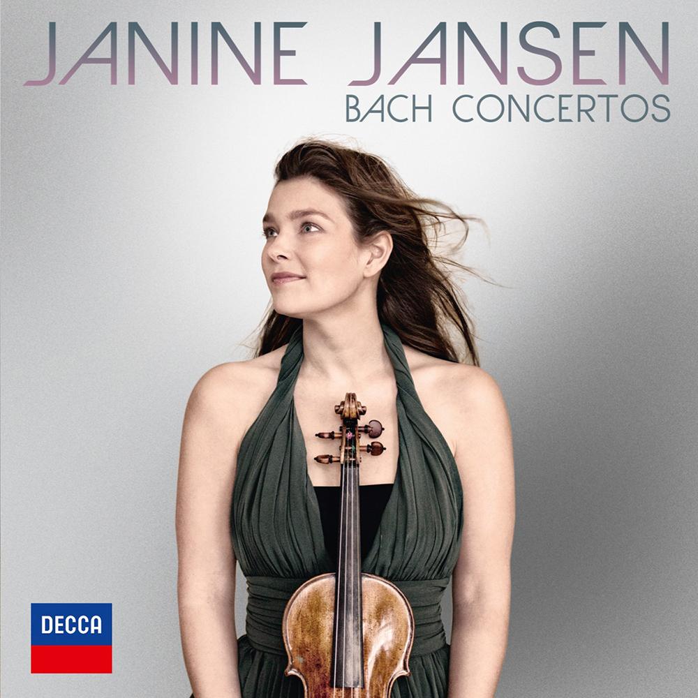 巴哈/小提琴協奏曲(1CD)