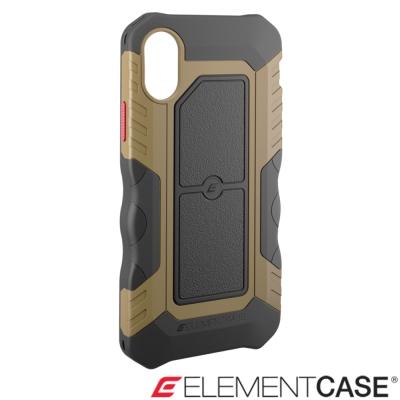 美國 Element Case iPhone X Recon軍用防摔防滑手機保護...